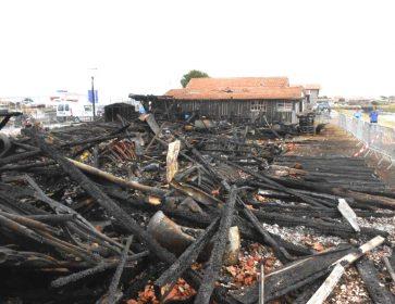 cabane brulée plan long