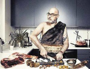cuisine prehistoire moderne