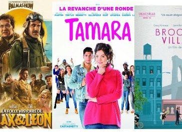 Cinéma : Tous les Mercredis, actu du ciné, films, horaires et salles autour du Bassin et du Val de l'Eyre 18/10/16...