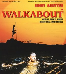 walk-about