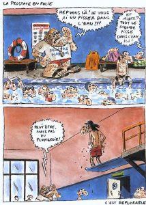 piscine-plongeoir