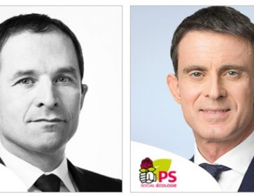 hamon valls photos site primaire