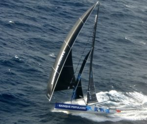 vendee globe banque pop