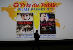 CSF 2017 Prix public