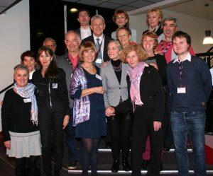 CSF organisateurs