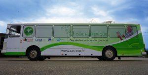 bus numerique