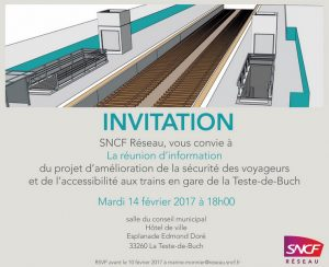 invitation SNCF