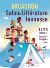 salon litterature jeunesse arcachon