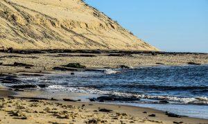 sandji plage dune
