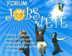 biganos forum jobs d ete
