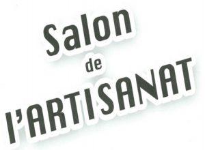 salon artisanat