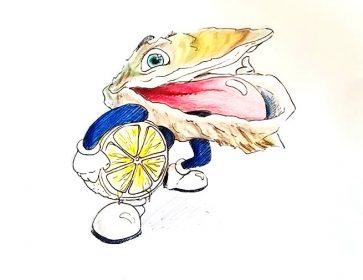 Ostricotte