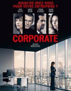 affiche corporate