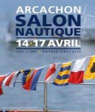 arcachon salon nautique 2017