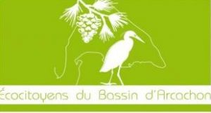 logo ecocitoyens du bassin
