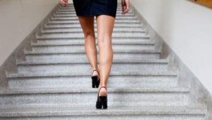 lyselotte escalier