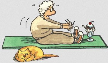 sport retraites