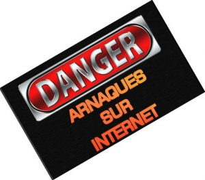 verges arnaques internet