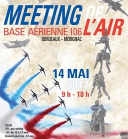 affiche meeting BA 106 mai 2017