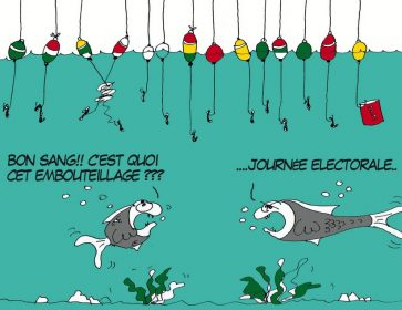 election poissons