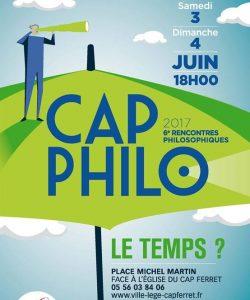 Cap philo 2017