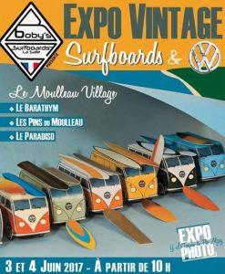 expo vintage moulleau