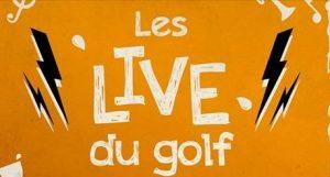 golf les lives