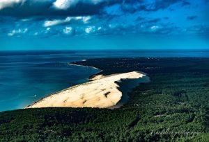 hedeline dune
