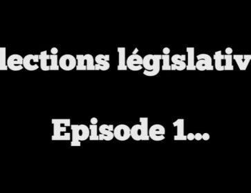 legislatives episode 1