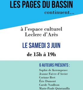 pages bassin leclerc