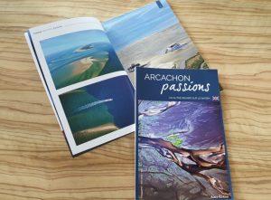 arcachon passions 2 livres