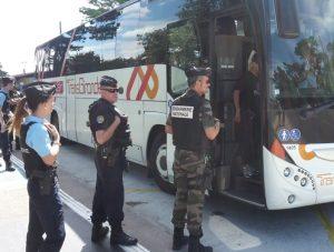 controle bus 601