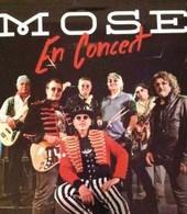 groupe Mose