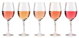 aurelie rosé clairet