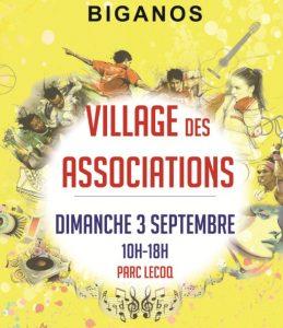 biganos village assos 2