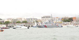 defile fete de la mer 2017 gendarm
