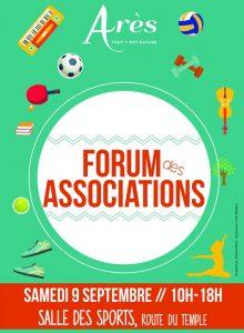 forum assos ares