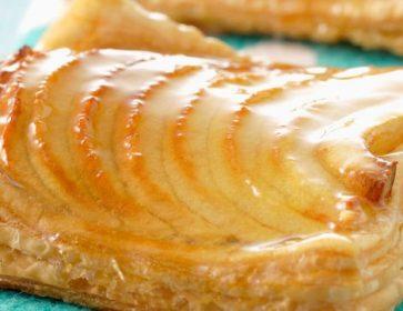 lyselotte tarte aux pomme
