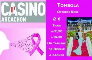 casino arca octobre rose tirage