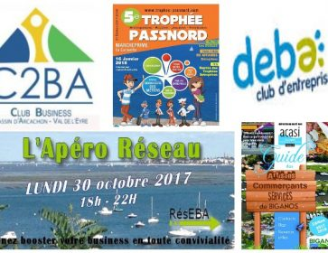 club entreprise reseba 24 10 17