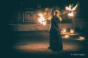 feu 4 elements andernos