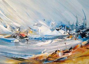 biennale peinture gujan