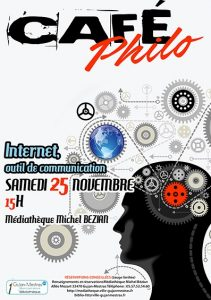 café philo gujan internet
