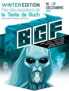 Big geek festival 2017