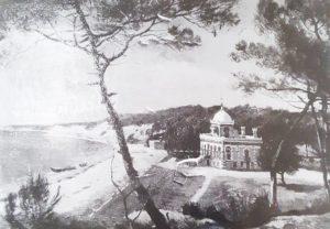 DBD Cocteau La villa algérienne