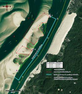 RNN Arguin zone debarquements autorisés 12 17