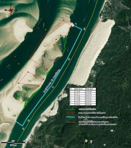 RNN arguin carte projet zone mouillages 12 17