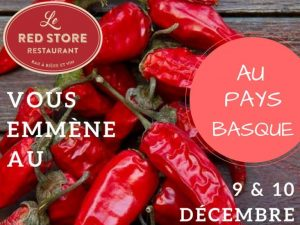 red store pays basque