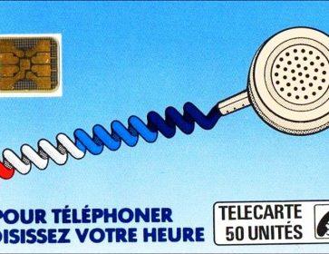 telecarte verges