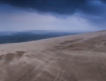 tempete bruno dune C viala